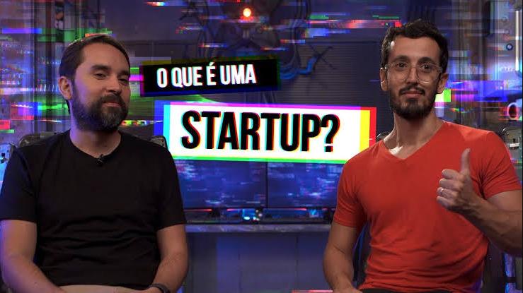 O que são startups?