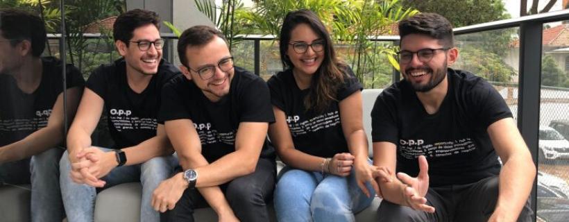 startup hyppe belem