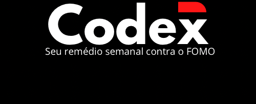 CODEX: Tem (muito mais) gente lendo o Startups