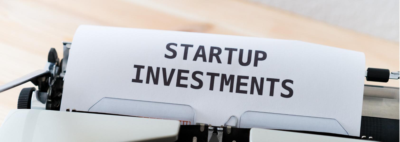 Startups levantam US$ 2,35 bilhões até abril, e 2021 já movimentou quase 70% do ano passado
