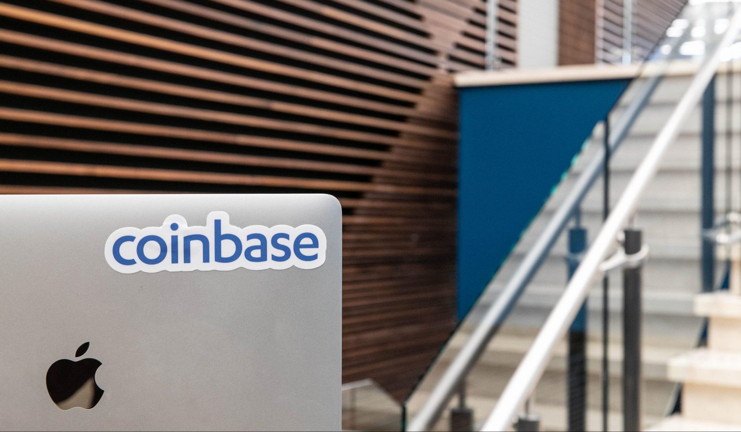 Quem ganhou (muito) dinheiro com o IPO da Coinbase