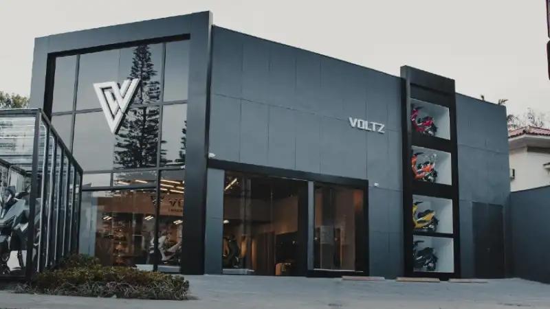 Creditas vai financiar motos elétricas ao investir R$ 95 milhões na pernambucana Voltz