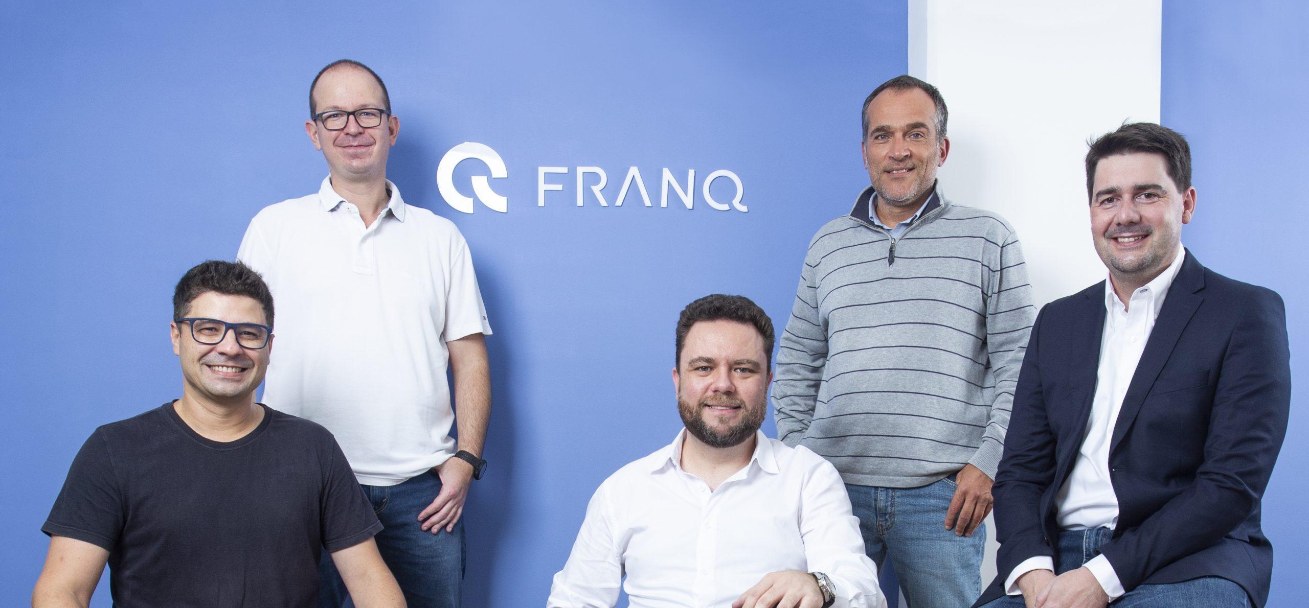 Franq Openbank levanta série A de R$ 20 mi para você ter seu 'personal banker'