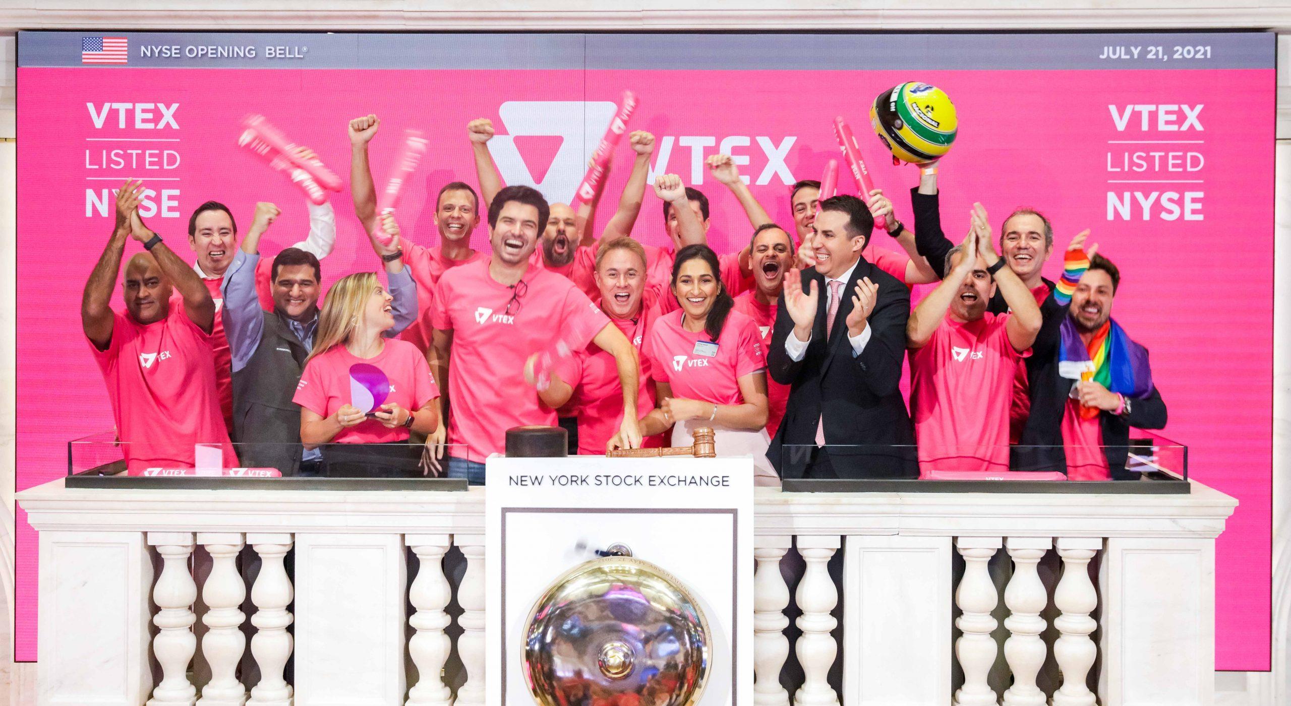 Com IPO bilionário, VTEX quer colocar América Latina na vitrine da economia digital global