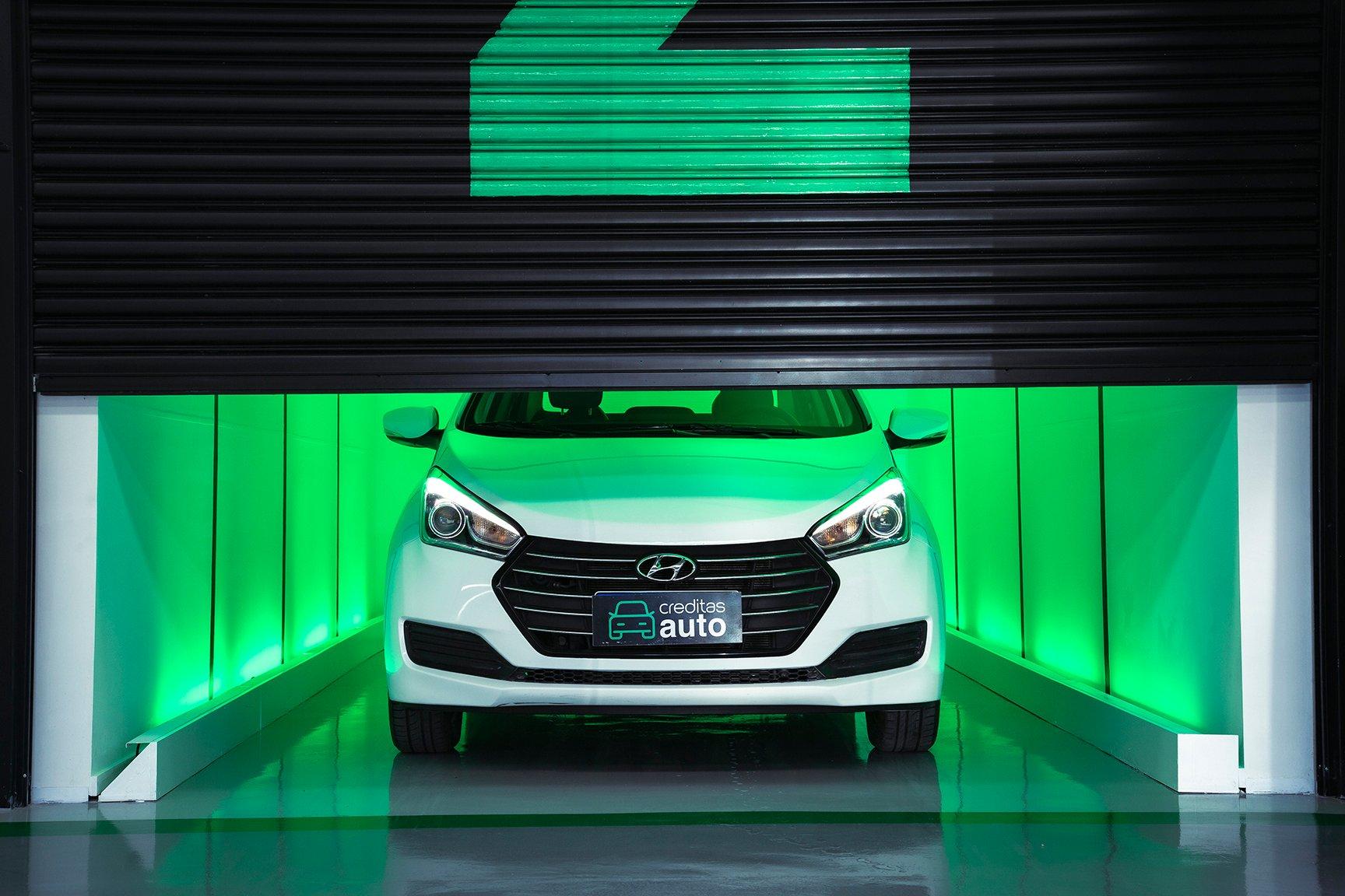 BREAKING: Creditas compra a Volanty para reforçar atuação no segmento de veículos