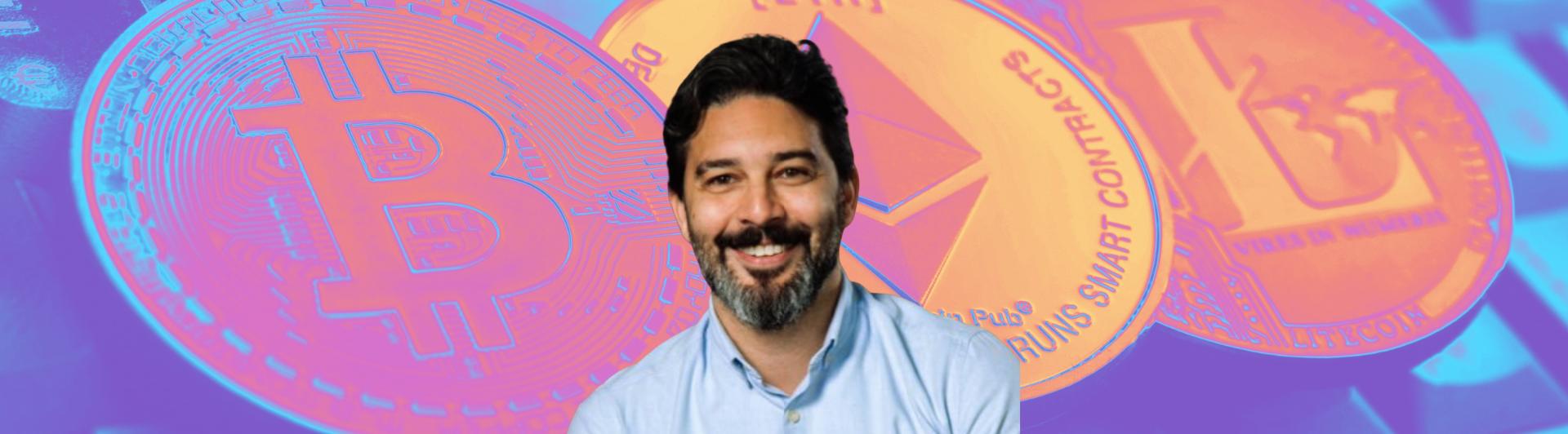 Ex-Uber, Daniel Mangabeira assume políticas públicas da Bitso