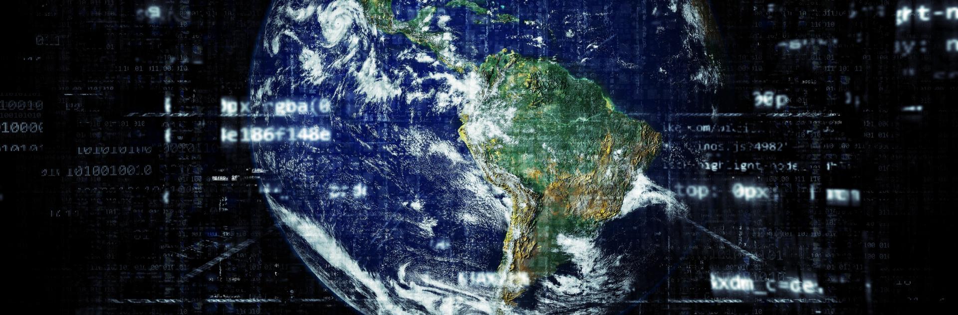 Empresas de tecnologia valem 3,4% do PIB da América Latina e 4,5% do Brasil