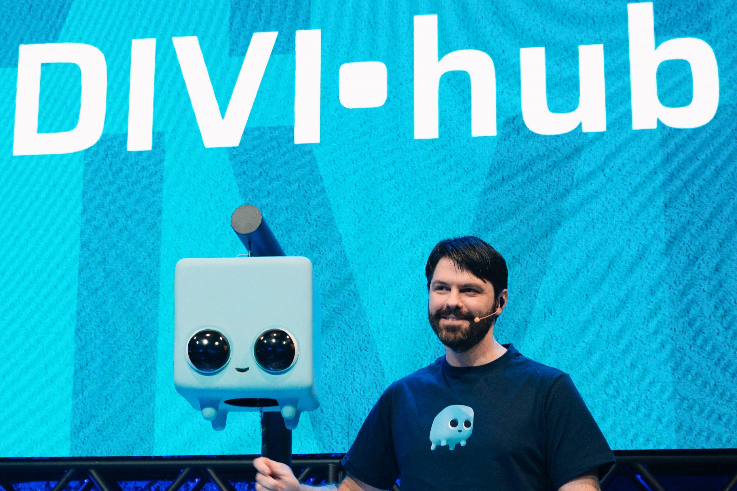 Divi-hub lançará novas verticais com pre-seed de US$ 2,4 mi